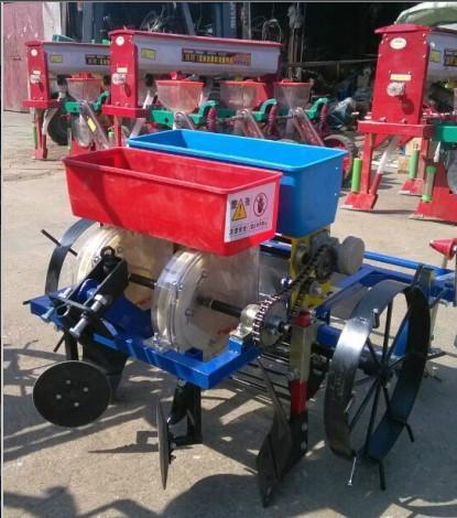 广东花生播种机哪家专业 值得信赖 河源市李旭农业机械设备供应