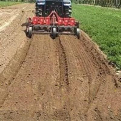河南高产量花生播种机哪家好 欢迎咨询 河源市李旭农业机械设备供应