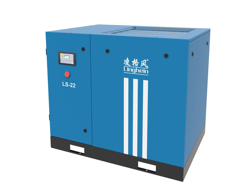 河南静音螺杆压缩机销售厂家 客户至上 上海凌格风气体技术供应