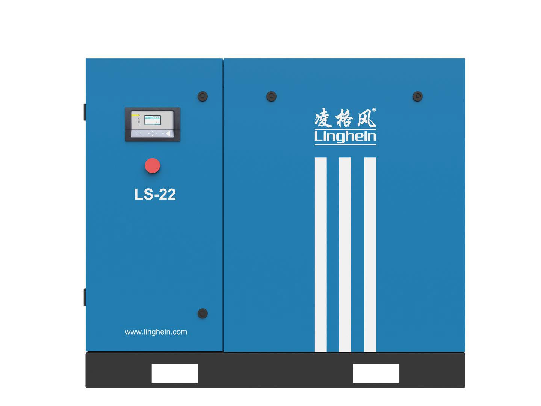 山东螺杆压缩机多少钱 值得信赖 上海凌格风气体技术供应