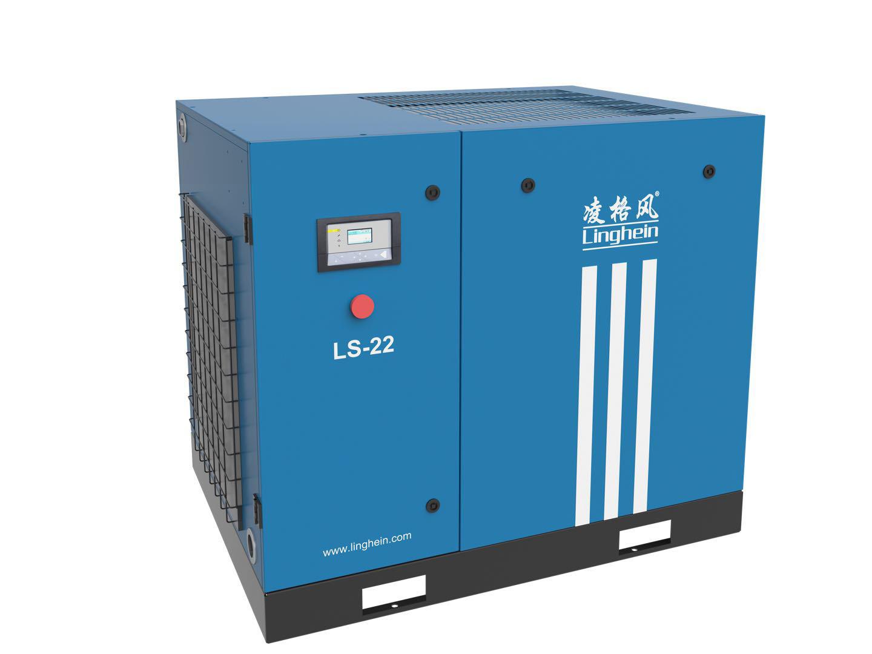 河南工频螺杆空压机多少钱 抱诚守真「上海凌格风气体技术供应」