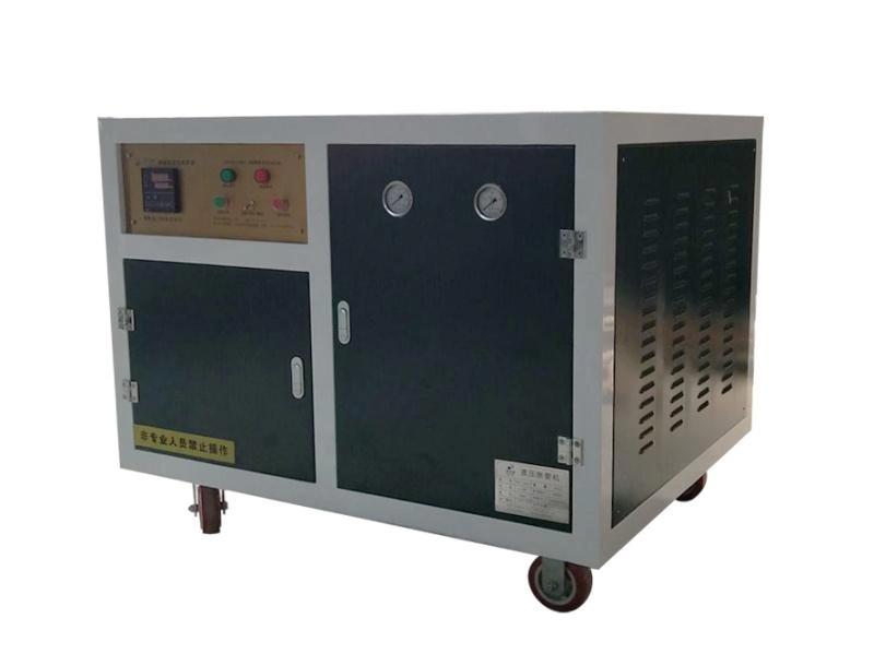 安徽专业液压胀管机报价 信息推荐 南京圣之源液压设备供应