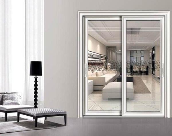 蚌山区木门铝合金门窗材料 来电咨询 蚌埠市宏润门窗供应