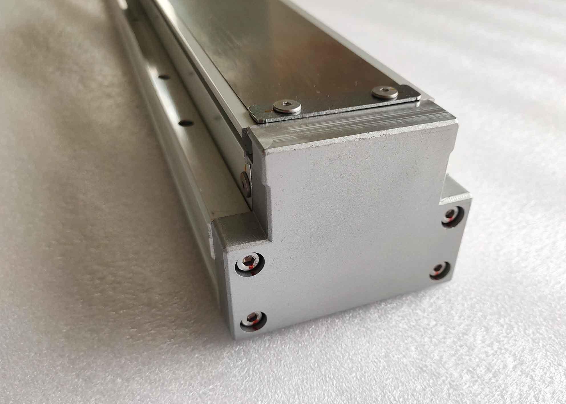 上海模组本体宽度20-65mm 上海狄兹精密机械供应