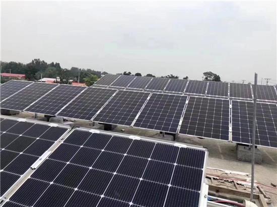 上海太阳能发电板专业回收,太阳能发电板