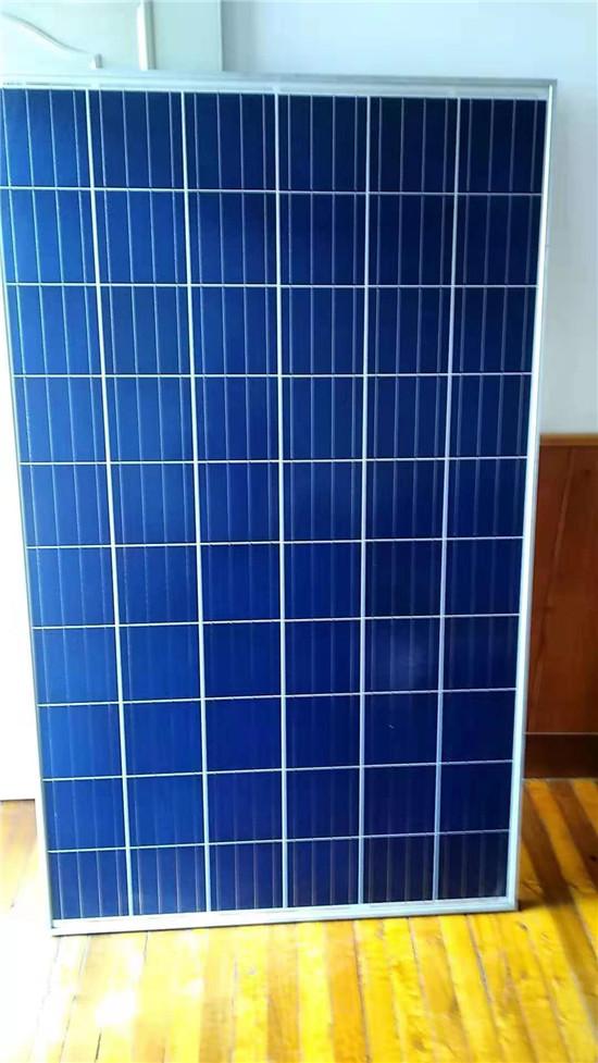 回收太阳能发电板,太阳能发电板