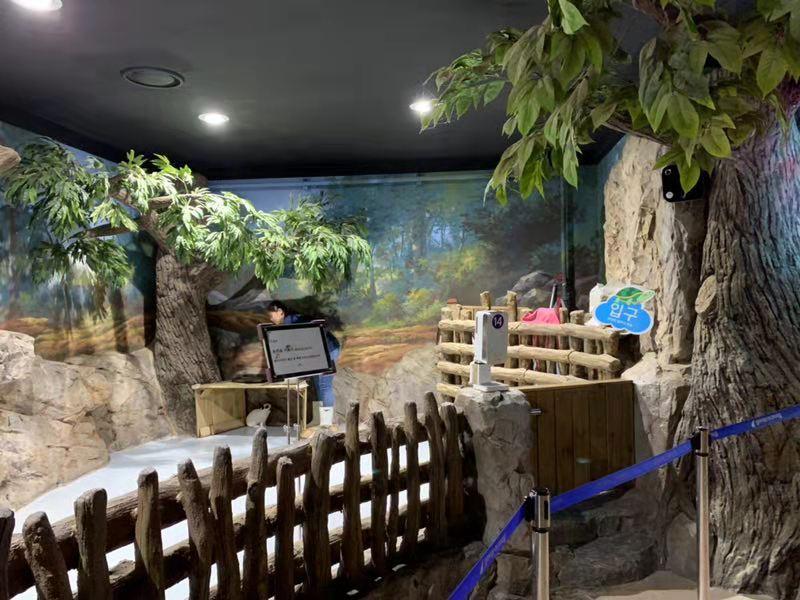 萌宠哪里有动物乐园赚不赚钱 欢迎咨询「青岛匠志景观工程供应」