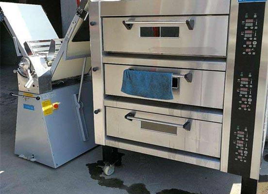 汉南区回收二手厨房设备厂家,设备