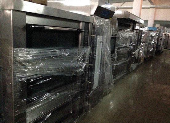 洪山区回收二手厨房设备哪家强,设备