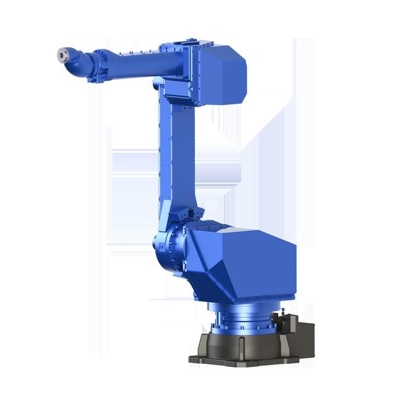 相城区自动喷漆机器人 苏州启川机器人科技供应
