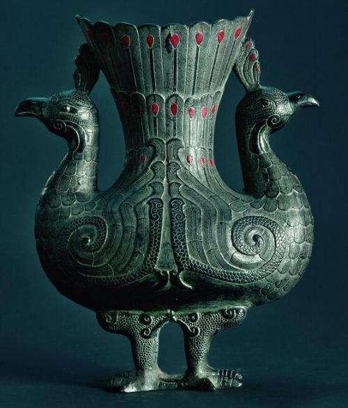 滁州专门青铜器评估,青铜器评估