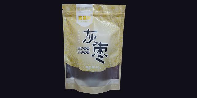 河间食品袋定做 和谐共赢 东光县九彩塑业供应