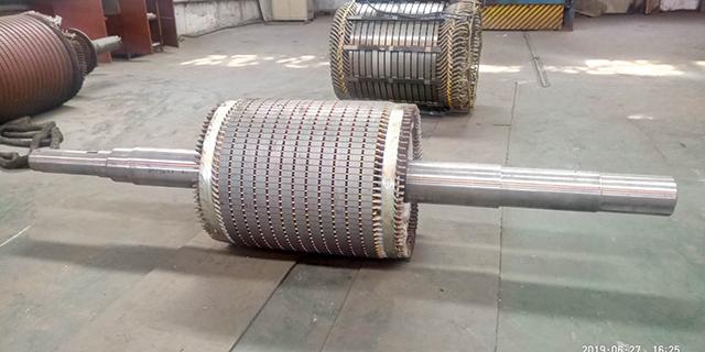 辽宁中型高压电机厂家排名 山东联创电机供应