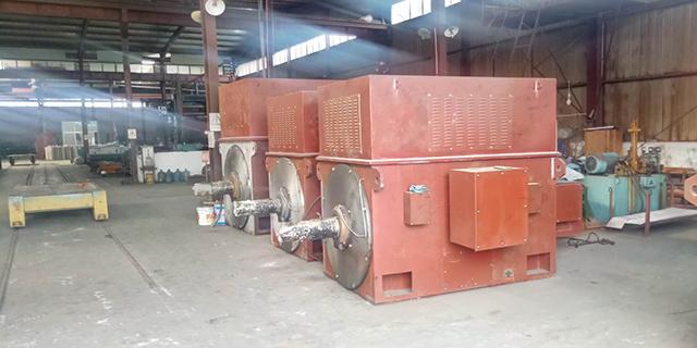 四川大型高压电机零配件 山东联创电机供应