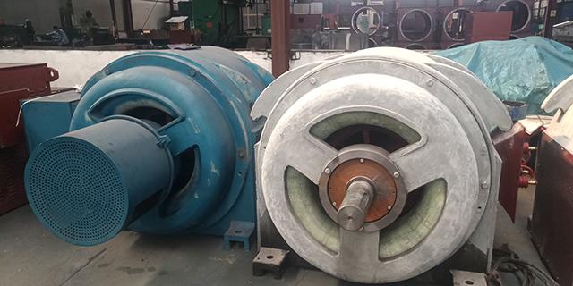 寧夏中型高壓電機價格 山東聯創電機供應