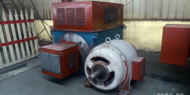 福建高壓電機零配件 山東聯創電機供應