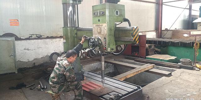 上海中型高压电机厂商 山东联创电机供应