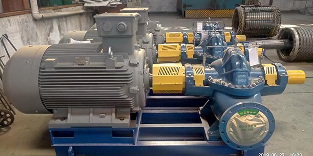 莱芜大型电机多少钱 山东联创电机供应