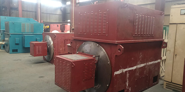 辽宁大型高压电机多少钱 山东联创电机供应