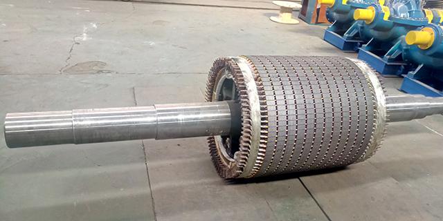 新疆中型高压电机型号 山东联创电机供应