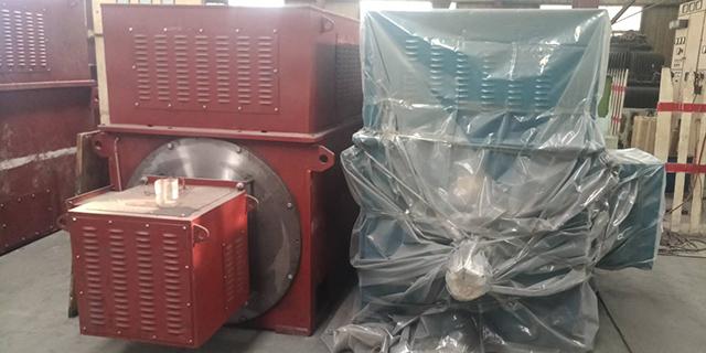 枣庄中型高压电机维修 山东联创电机供应