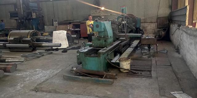 内蒙古大型高压电机零配件 山东联创电机供应