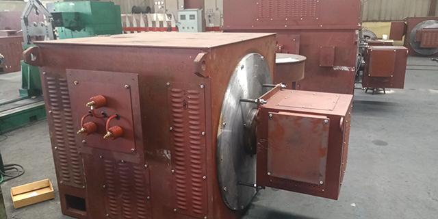 枣庄中型电机厂商 山东联创电机供应