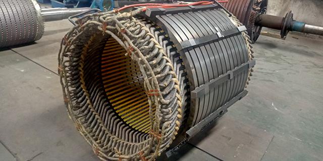 青岛高压电机价格 山东联创电机供应