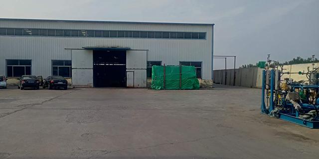 上海大型电机生产 山东联创电机供应