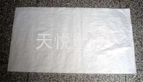 日照聚乙烯蛇皮袋订做「山东天悦塑胶供应」