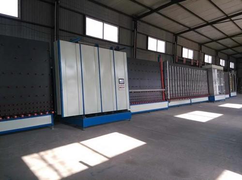 宁夏新款中空玻璃生产线,中空玻璃生产线