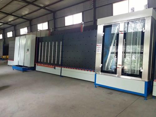 辽宁中空玻璃生产线维修价格,中空玻璃生产线
