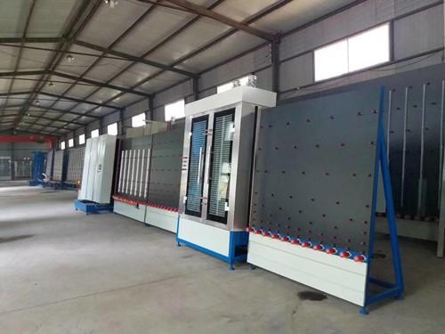 中空玻璃生产线,中空玻璃生产线