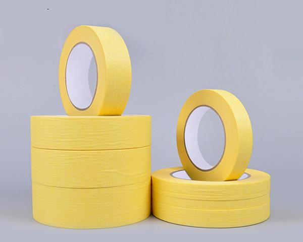 棉紙雙面膠帶廠家 蘇州錦賢膠粘科技供應