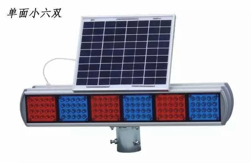 河北太阳能爆闪灯零售 欢迎咨询 临沂雍玖交通设施供应