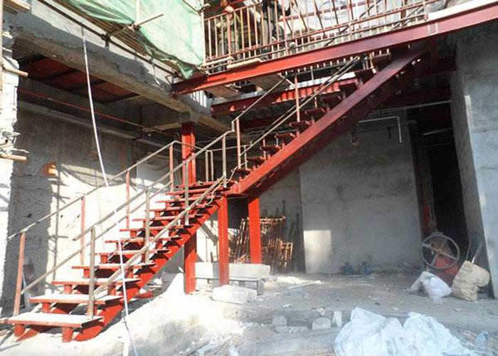 口碑好钢结构建造 铸造辉煌「云南创盛钢结构工程供应
