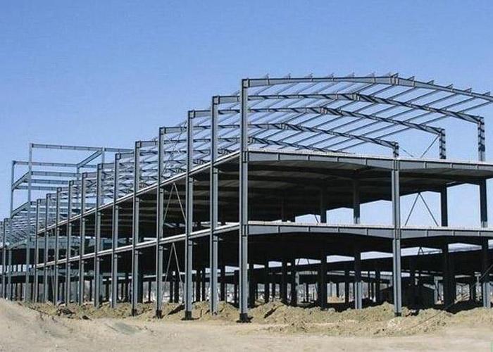 钢结构报价,钢结构