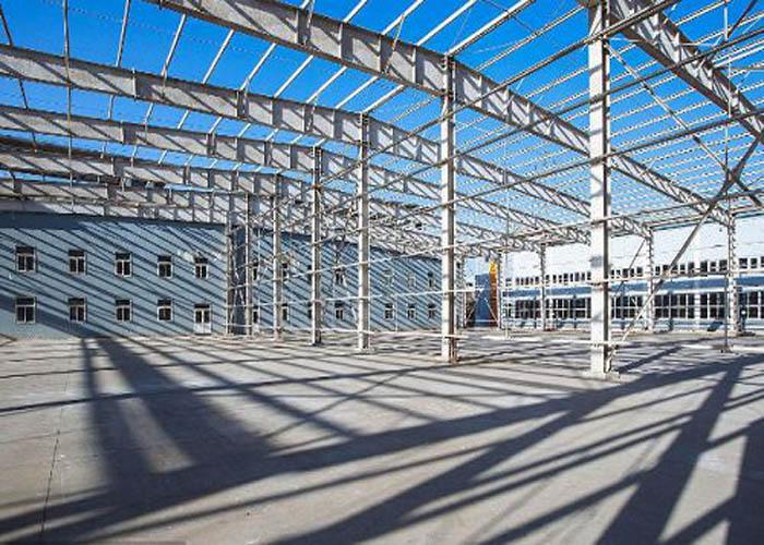 优质钢结构设计,钢结构