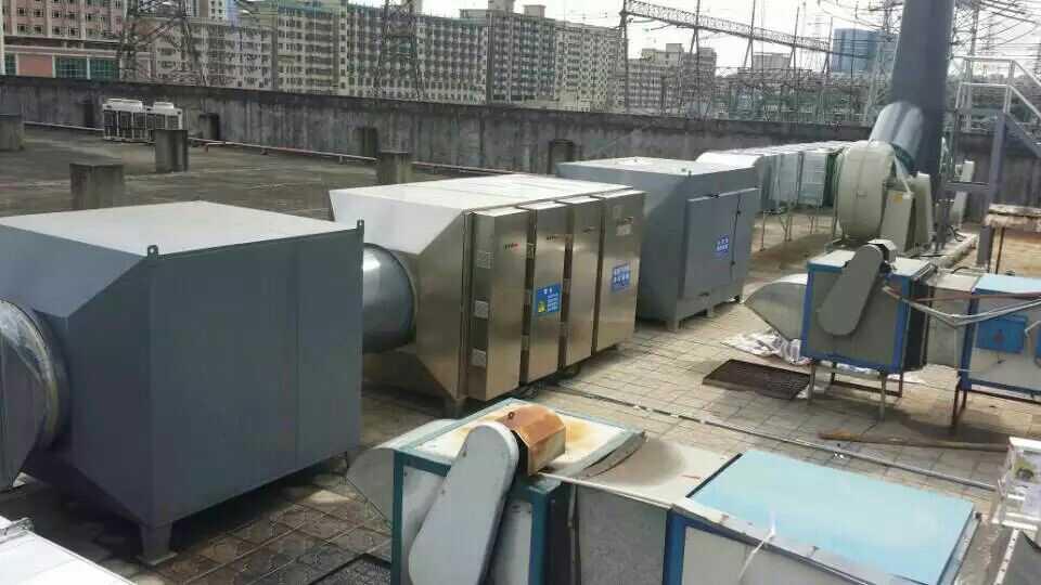 武汉废气处理厂家报价,废气处理