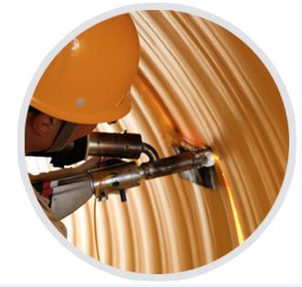 洛阳好钢带增强聚乙烯排水管多少钱,钢带增强聚乙烯排水管