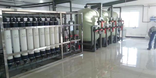 青岛市品牌直饮水供水工程哪里好 欢迎来电 山东鸿方圆环保科技供应