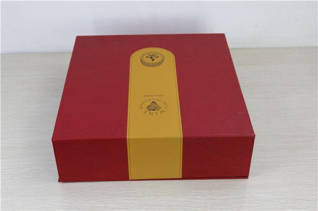 高青包装箱生产厂家 淄博圣伦包装制品供应