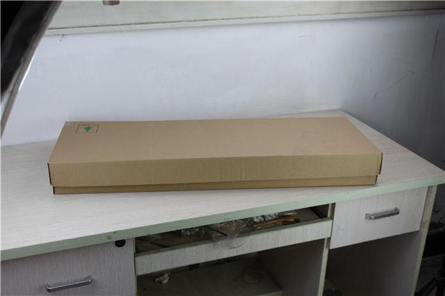 桓台五层瓦楞纸包装箱定制 淄博圣伦包装制品供应