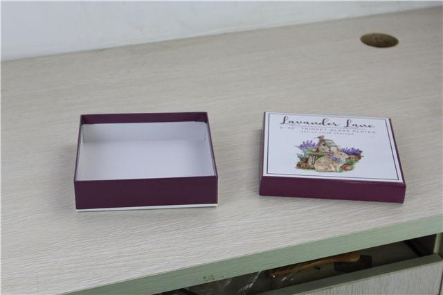 山东工业板纸礼品盒来图定制,礼品盒