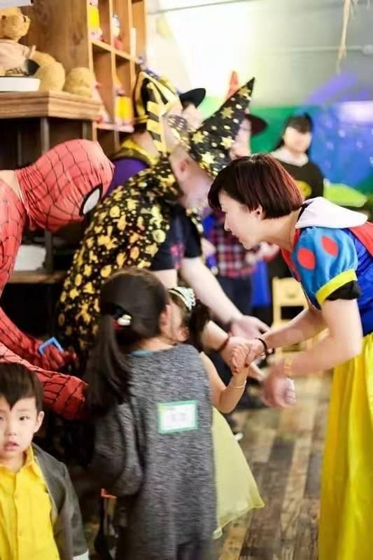 乌市三个月宝宝早教中心价格,早教
