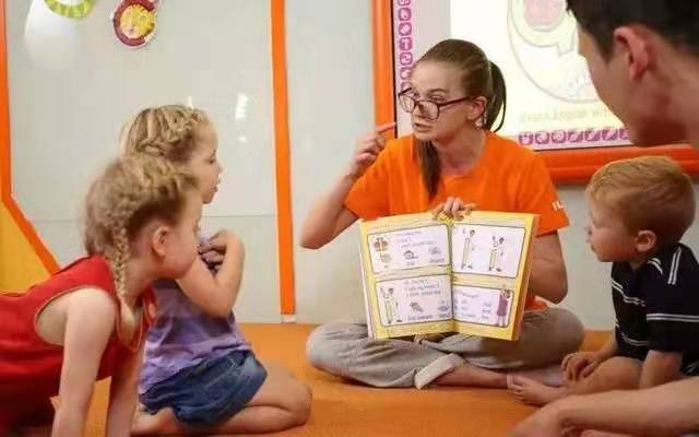 新疆乌市三个月宝宝早教英语「哈哈贝贝儿童之家供应」