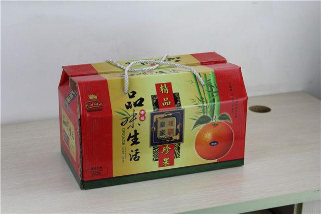 周村区双层纸箱订制 淄博圣伦包装制品供应