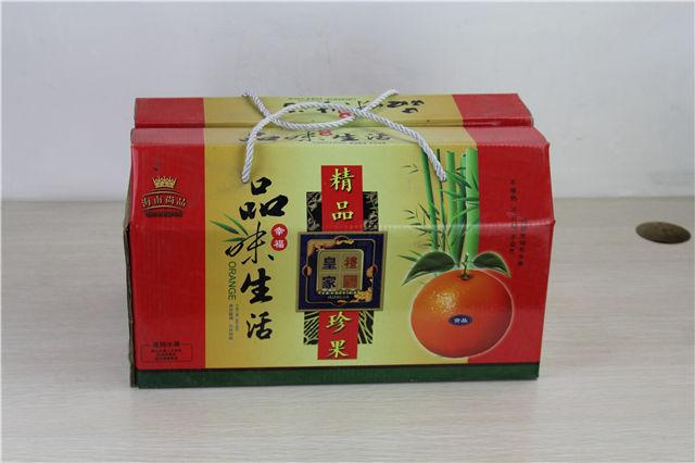 淄川区彩色纸箱来样定制 淄博圣伦包装制品供应
