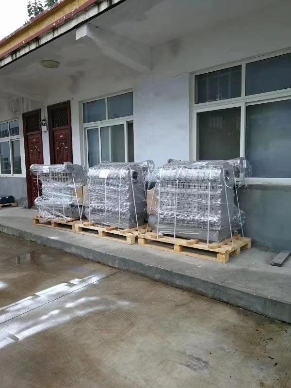 哈尔滨冷凝换热器设备运行,设备