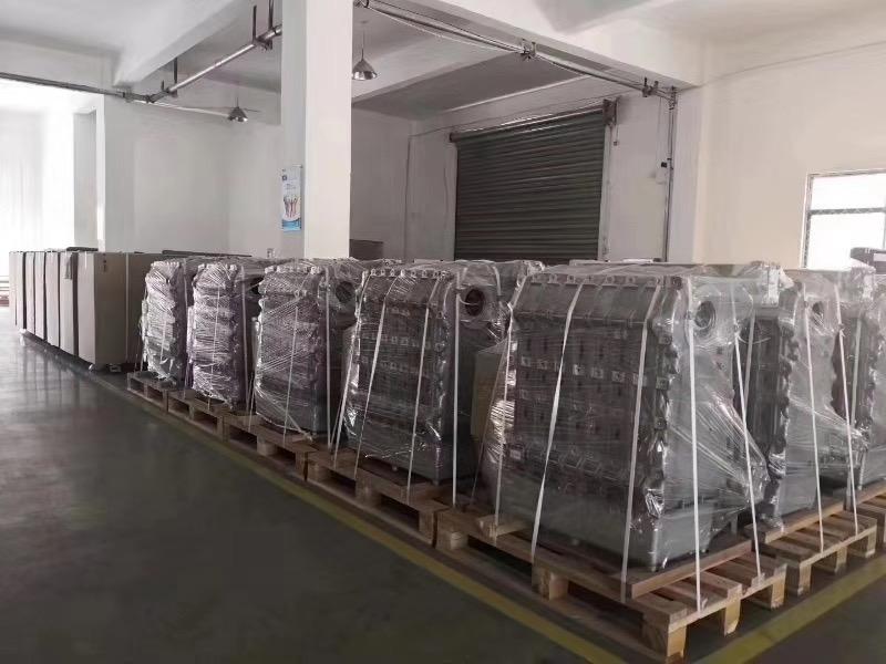 惠济区房地产供暖设备运行 客户至上「河南华佑合同能源管理供应」
